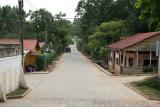 Calle de Residencial de la Cabecera