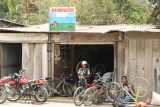 Taller de Reparaciones de Bicicletas y Motocicletas