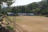 Cancha Local de Futbol