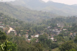 Vista Panoramica Parcial de la Cabecera
