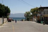 Calle Principal al Muelle Oriental de la Cabecera