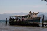 Barcos Hacia y Desde Panajachel