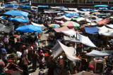 Ventas en la Plaza Publica el Dia Sabado