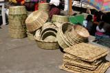 Canastos Fabricados Localmente