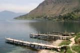 Muelles Publicos de la Cabecera
