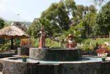 Parque Frente al Muelle Municipal