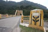 Puente Antiguo Construido en 1942