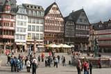 Grupo de Edificios Conocidos como Römerberg