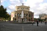 Edificio Antiguo de la Opera