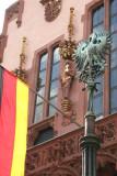 Detalle Frente al Römer