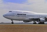 Qantas 747-438