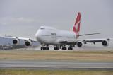 Qantas 747-438ER