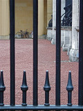Employee's Bike at Buckingham Palace