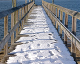 Long Cold Dock