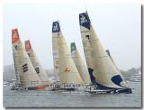 Volvo Ocean Race-Boston