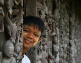 Temple Boy