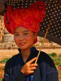 Smiling Burma
