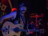 Go Gol Bordello Live at Stubb's 3/17/08 Austin, Texas