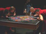 Monks Mandala