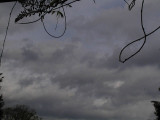 Approaching Storm Sky