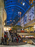 Eatons Center, Toronto, Christmas
