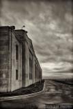R. C. Harris Water Treatment Plant,  Lake Ontario,Toronto