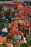 Mala Strana,  (Lesser Quater) Prague