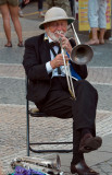 Jazz on Old Town Square