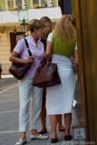 Window Shopping, Prague