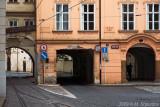 Mala Strana (Prague Lesser Quaters)