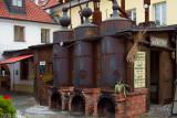 Local Brewery, Prague. Lesser Quaters