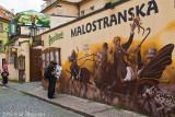 Mala Strana (Lesser Quarter)