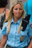 Prague Police Faces :-)