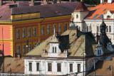 Old Train Station, Prague