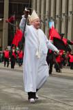 2010 St Patrick's Day Parade, Toronto
