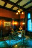 Casa Loma, Sir Henry Study