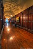 Casa Loma, Fisrt Floor Coridor