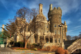 Casa Loma, West Wing