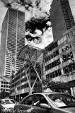 BCE Place - Bay Street , Toronto BW