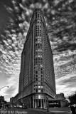 My Favorite Toronto's Building , Toronto BW