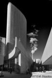 Bay Street Passages , Toronto BW
