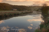 Dolwyddelan - Along the river