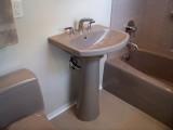 Upstairs Bath Remodel