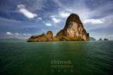 Islands off Phuket