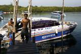 Krabi Pier