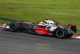 Lewis Hamilton, F1 Malaysia