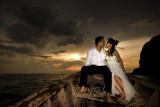 Vincent & Felicia, Krabi (Thailand)