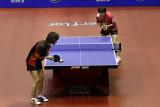 Yang Fen (Congo) vs Jiang Huajun (HK)