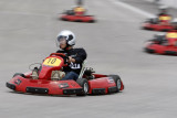 Sepang International Circuit F1 Fun Kart Qualifying Race Rd 1