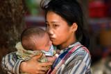 Siblings, Laos border town